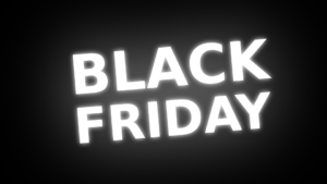 The history of Black Friday