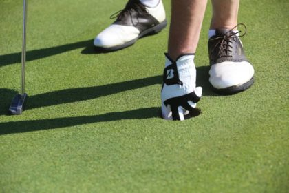 How to Find the Right Golf Shoes