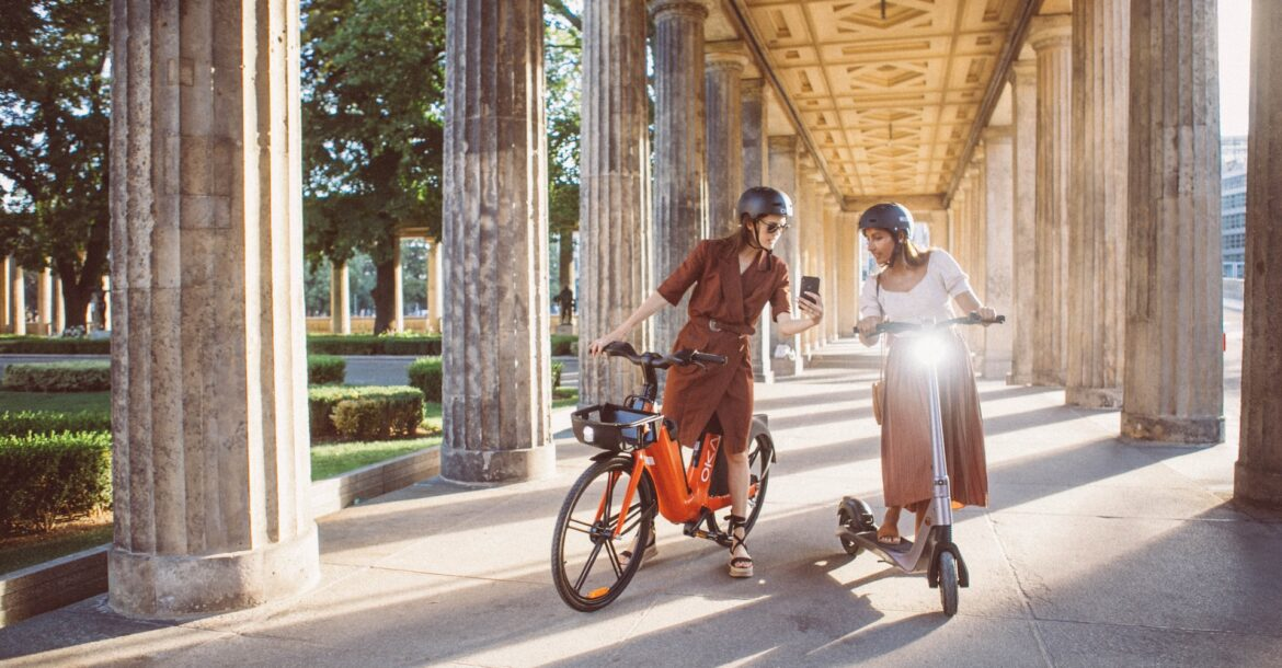 How to choose an electric bike?