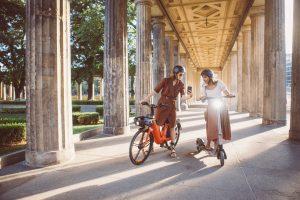 How to choose an electric bike?