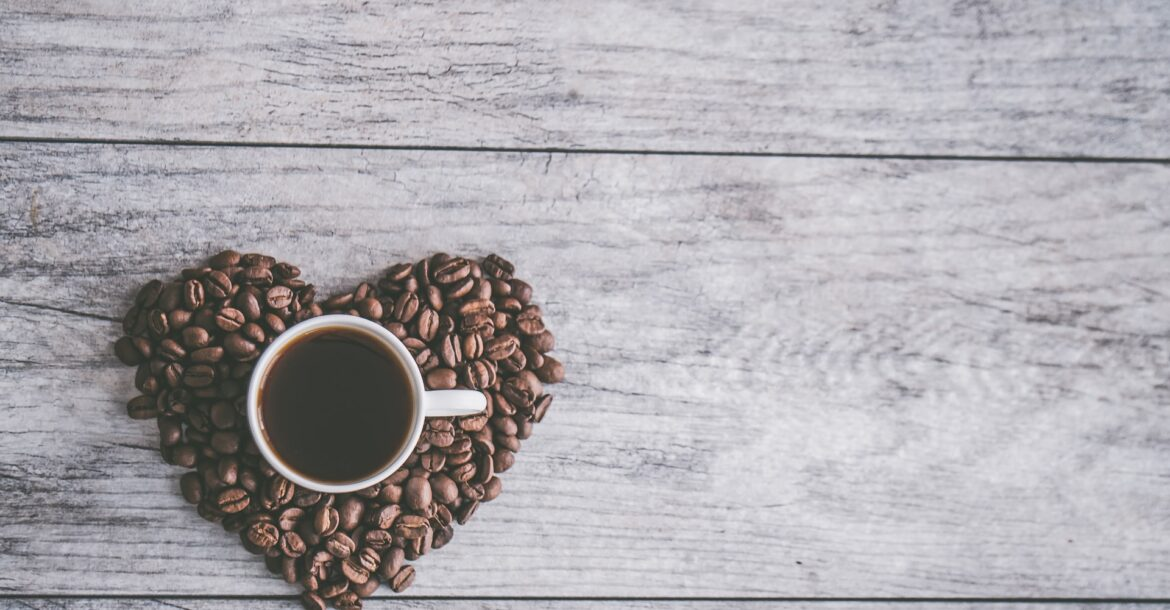 Benefits of drinking coffee
